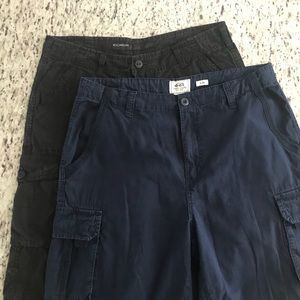 2 for $20 Cargo Shorts Ecko & Rocawear